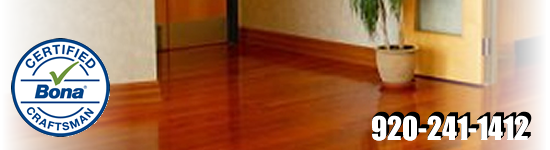 Wood Floor Sanding/Refinishing Madison Wisconsin