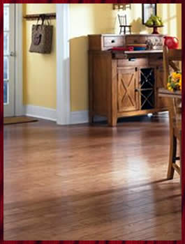 Testimonials for Hardwood Floor Services