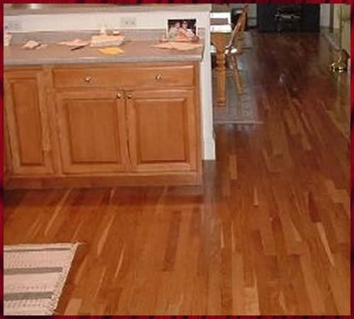 Dust free sanders madison wisconsin hardwood floor for Wood floor installation near me